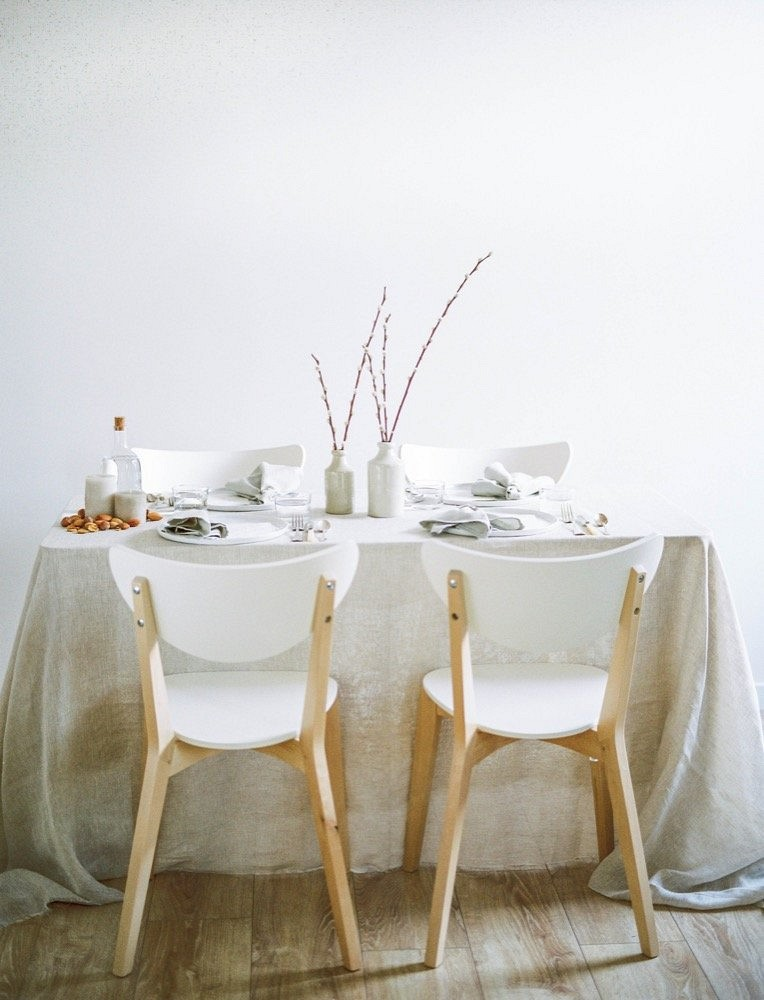 Organic Wedding Inspiration with Natural Textures