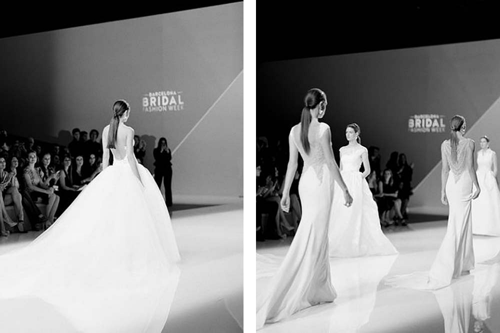 Rosa Clara - Barcelona Bridal Week 2016 - Hottest Bridal Trends fro 2017
