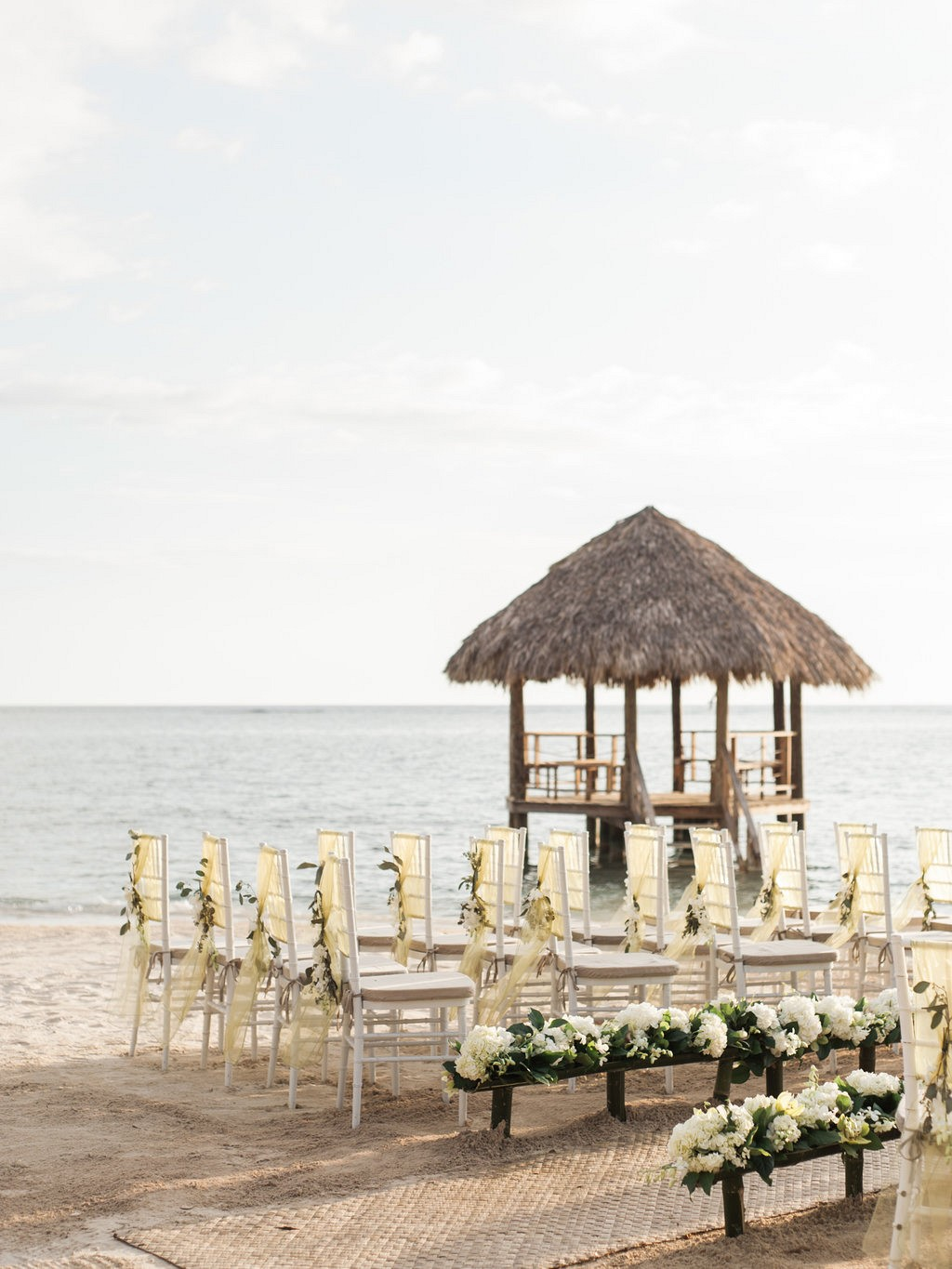 Getting married in Jamaica with Sandals Resorts
