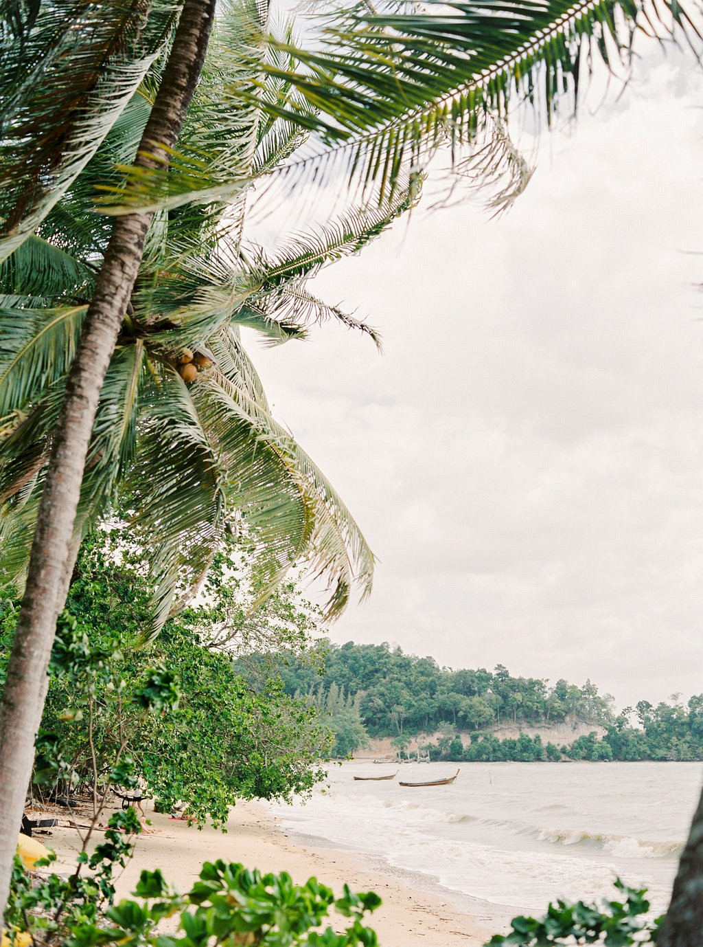 Exotic Wedding in Thailand