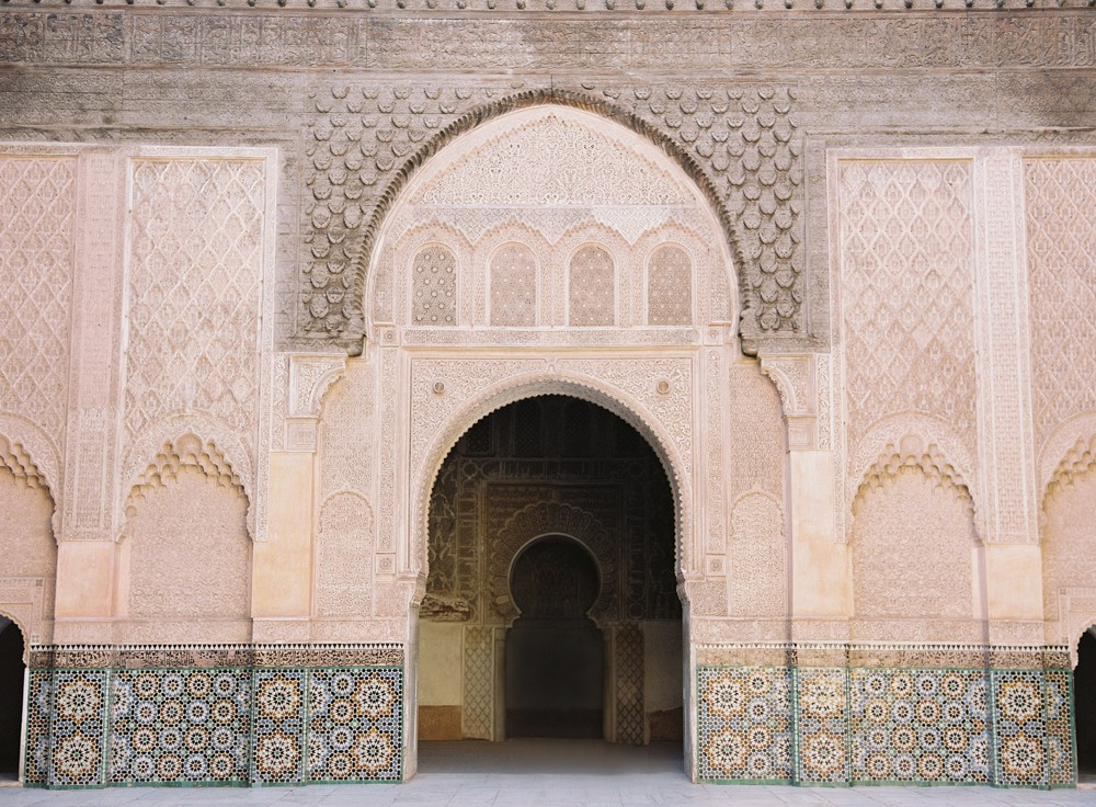 Honeymoon Travel Tips for Morocco
