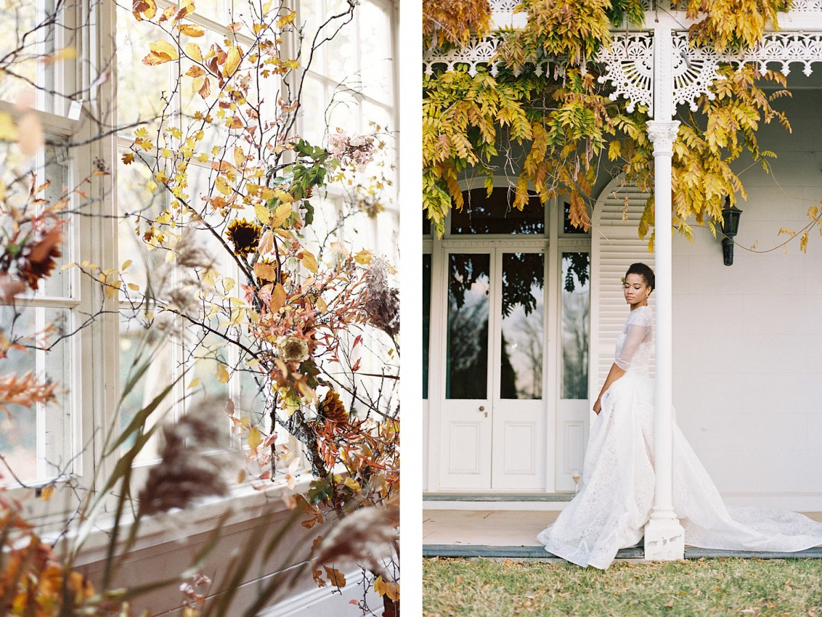 Vera Wang Gowns for the Modern Bride