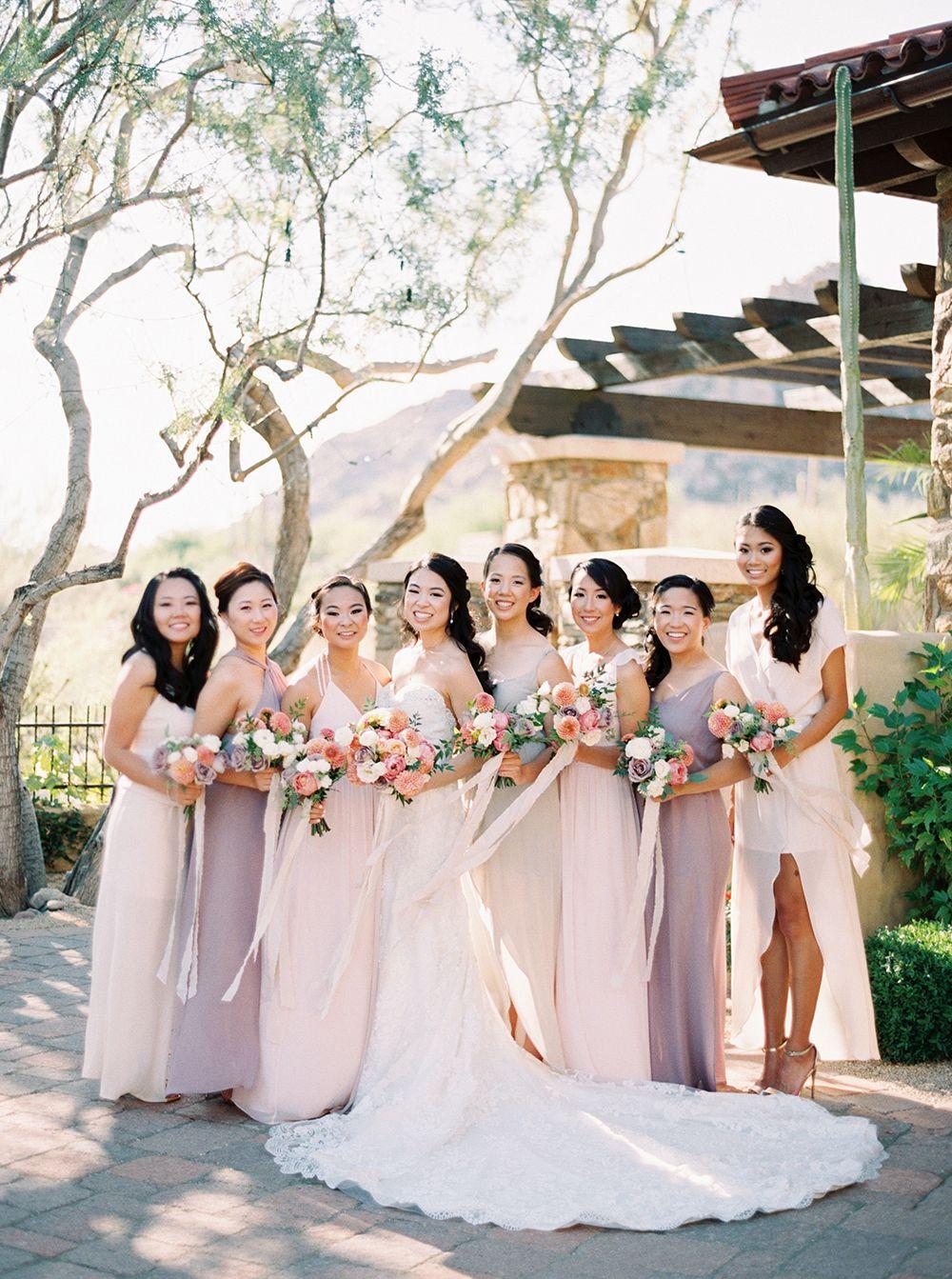 bcc9cb63cf5 Blush Taupe Bridesmaid Dresses - Gomes Weine AG