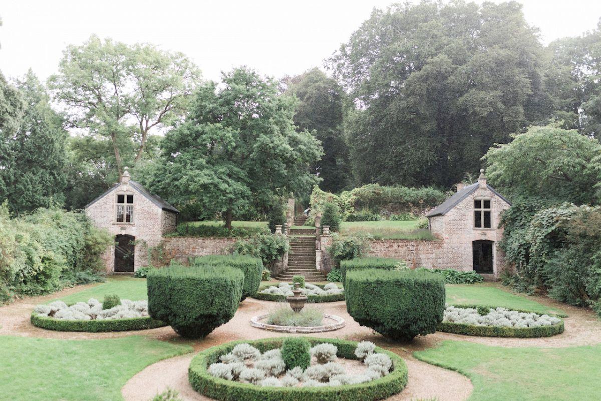 Wedding Venue Review Langdon Court Hotel Wedding Sparrow Blog