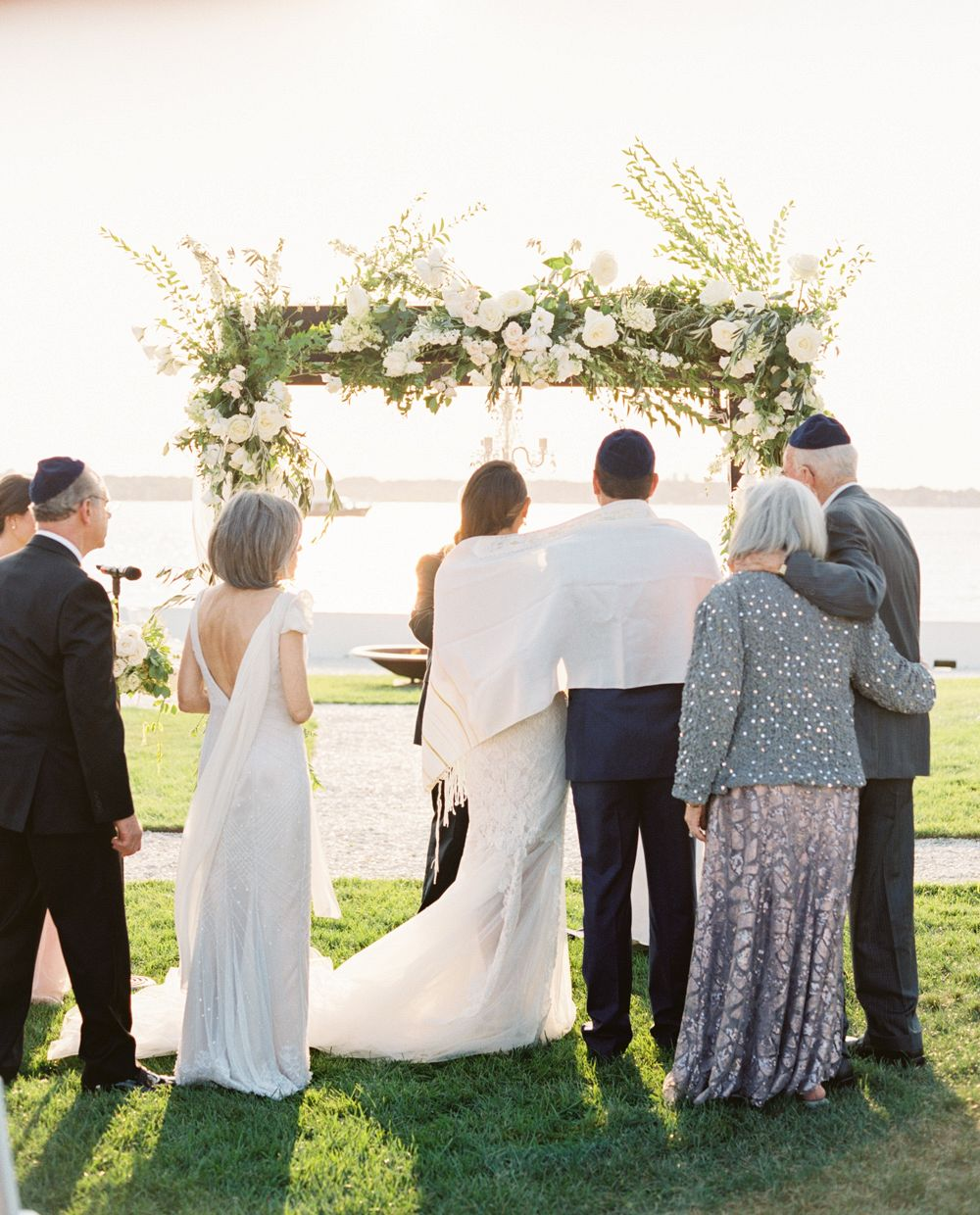 Brynne and scotts rustic nautical wedding at belle mer by rebecca brynne and scotts rustic nautical wedding at belle mer junglespirit Gallery