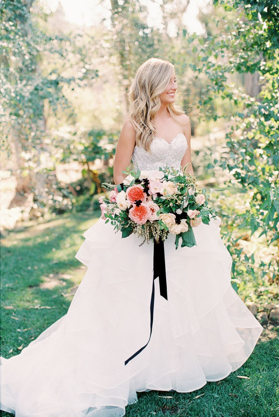 Wedding Dresses San Diego Sparrow