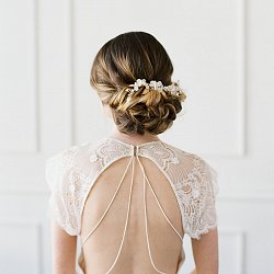 ALL ABOUT ROMANCE VEILS & ADORNMENTS