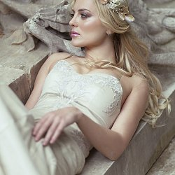 Esteem Makeover by Tatiana Ashakova