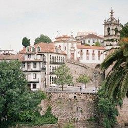 Honeymoon Guide to Porto, Portugal