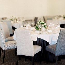 Understated Classic Wedding at Langdon Hall