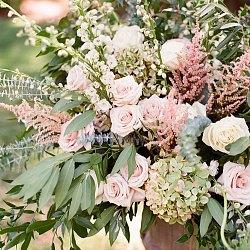Windswept Lake Tahoe Real Wedding