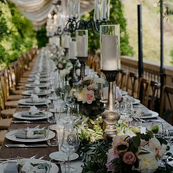 5 Reasons to Hire a Planner for Your Italy Wedding