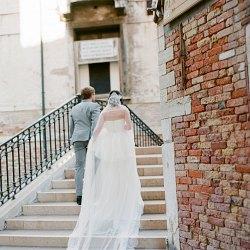 Destination Wedding Inspiration in Venice