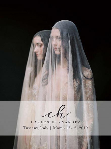 Carlos Hernandez Workshop