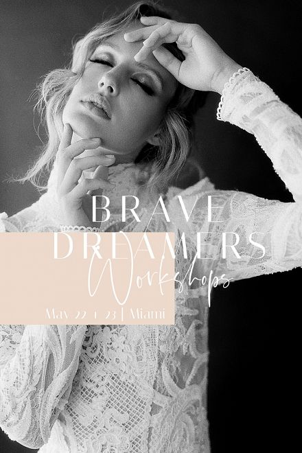BRAVE DREAMERS WORKSHOP