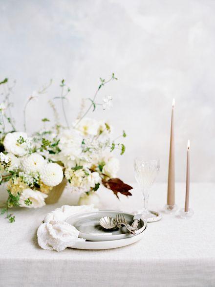 Spring Love : A Fine Art Wedding Retreat