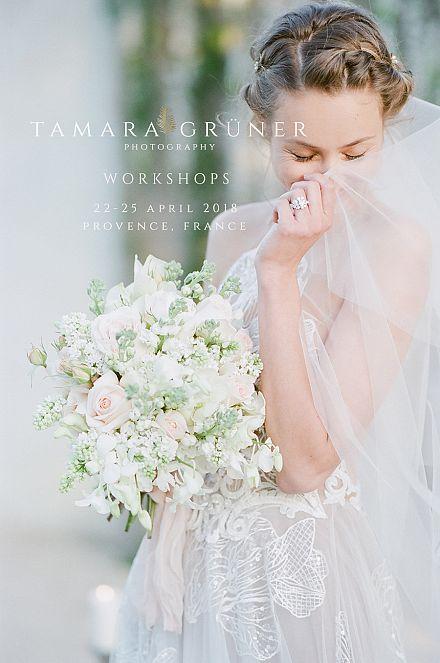 Tamara Gruner Workshops