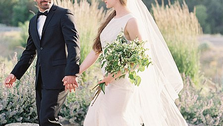 Effortlessly Romantic Outdoor Wedding Ideas in Colorado