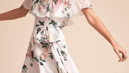 Bridesmaid Dresses by Seasons: Our top picks for the fine art bride