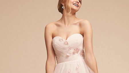 Our 10 favorite new items from BHLDN