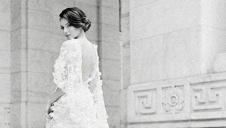 New York City Public Library Elopement