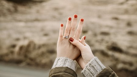 8 Conflict Free Diamond Engagement Rings
