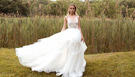 14 New Jenny Yoo Wedding Dresses Perfect for the Fine Art Bride
