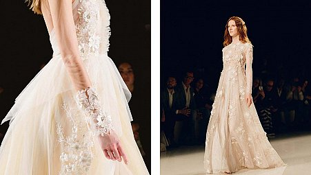 Barcelona Bridal Week Part Two