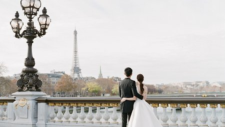 5 Tips on Organizing a Destination Wedding