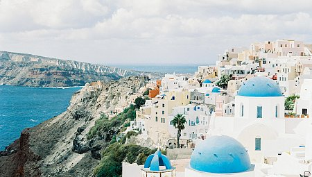 4 Reasons to Have Your Honeymoon Photographed