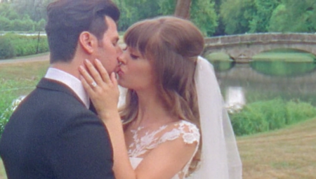 SUPER 8 VIDEOGRAPHY FOR YOUR WEDDING