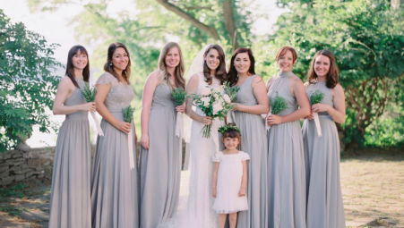 advice - What if my bridesmaids don't get along?