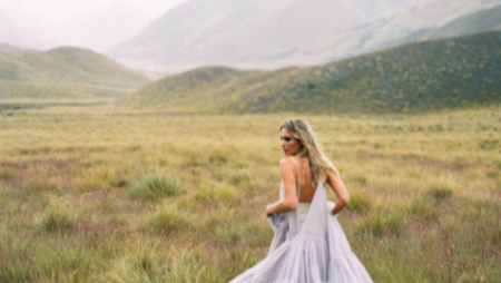 How do I get my styled shoot published?