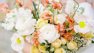 Top 5 Best Fine Art Wedding Bouquets