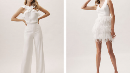 15 Wedding Dresses Under $500