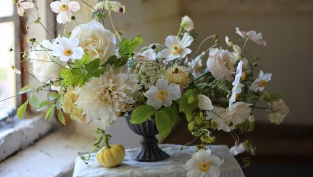 Top 5 Best Wedding Table Centrepieces for the Fine Art Bride