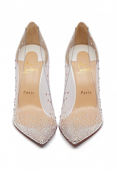 Christian Louboutin Degrastrass Shoe