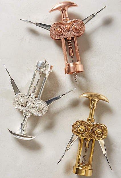 Noctua Wing Corkscrew