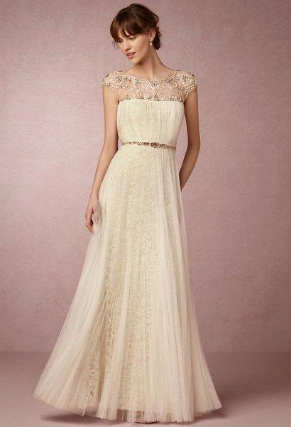 Tiernan Gown