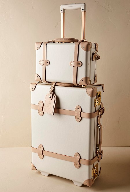 Sweetheart Luggage by SteamLine