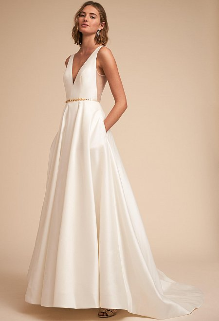 Octavia Gown by Jenny Yoo