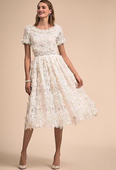 Dixon Midi Gown