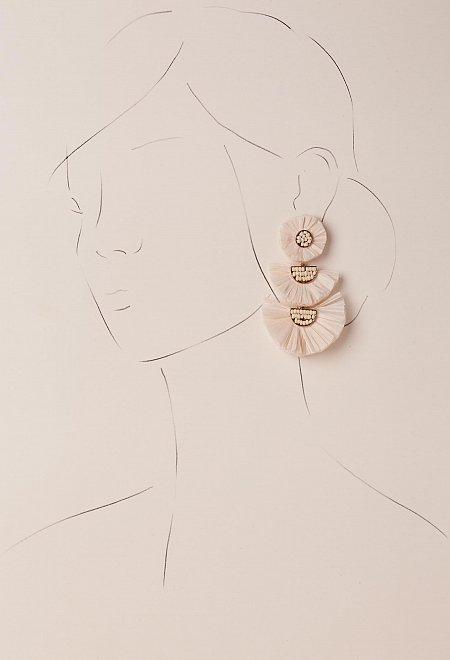 Dessa Chandelier Earrings
