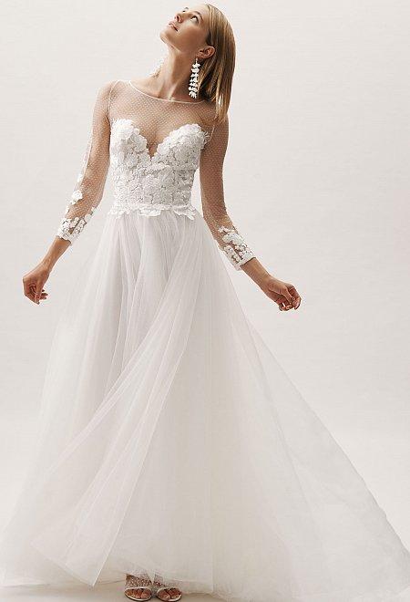 Virna Gown