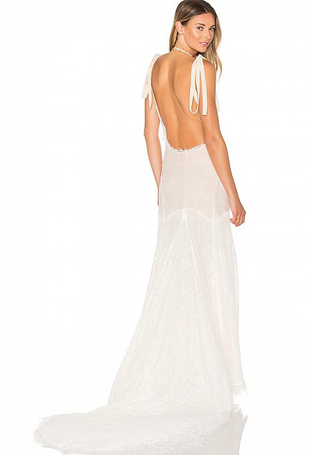 Olie Gown