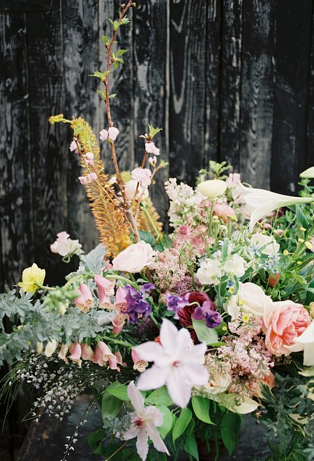 Flora And Ephemera