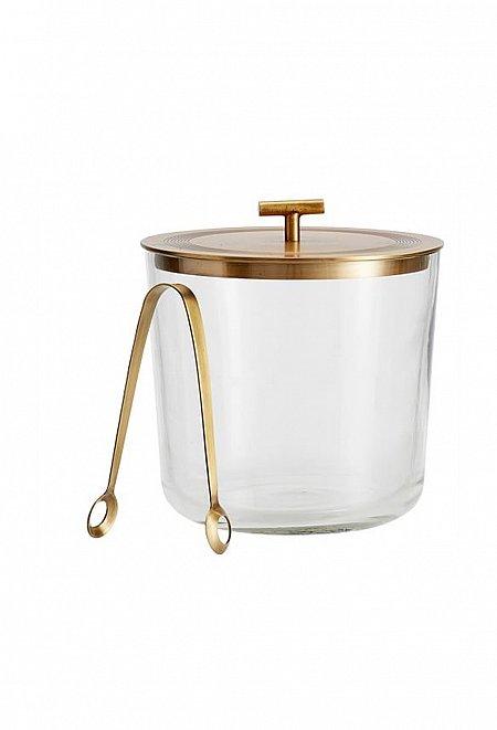 Bleeker Ice Bucket