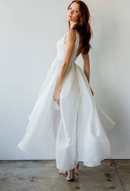 NOLITA DRESS BY CAROL HANNAH