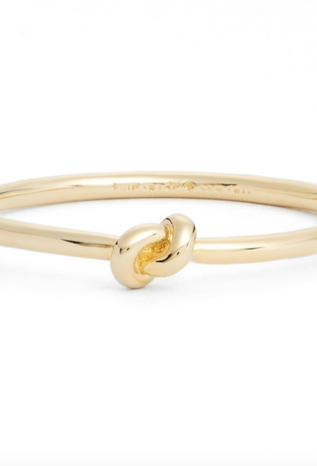Sailors Knot Bracelet by Kate Spade
