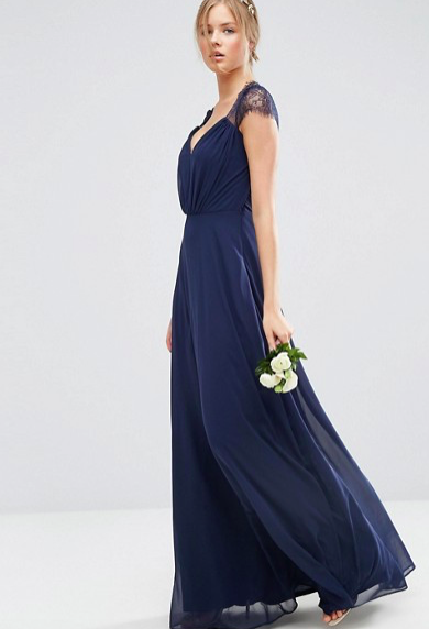 Kate Lace Maxi Dress
